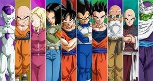 Dragon Ball Super (Universo 7)
