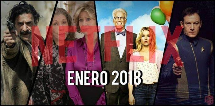 peliculas x netflix 2018