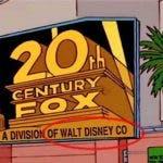Los Simpson compra de FOX por parte de Disney