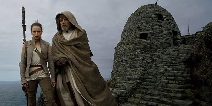 La Fuerza en Star Wars: Los Últimos Jedi