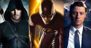 Crossover de Gotham con The Flash, Arrow y el Arrowverso