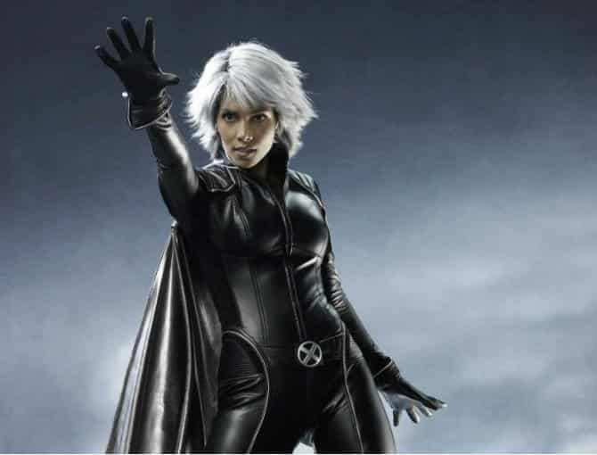halle berry de regreso con los x-men