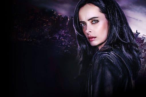 jessica jones season 2 netflix