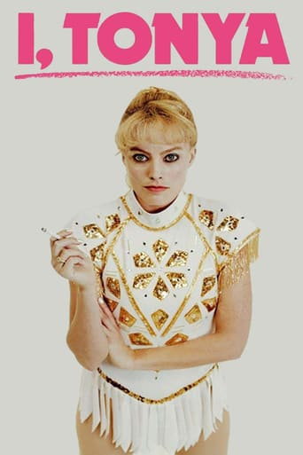 Poster for the movie Yo, Tonya