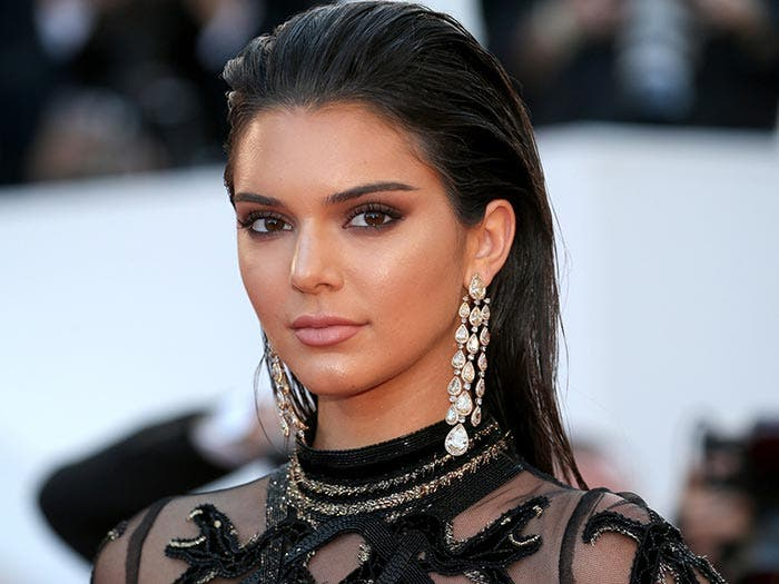 Kendall Jenner | Las 10 mujeres más hermosas