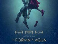 La Forma del Agua (2018)