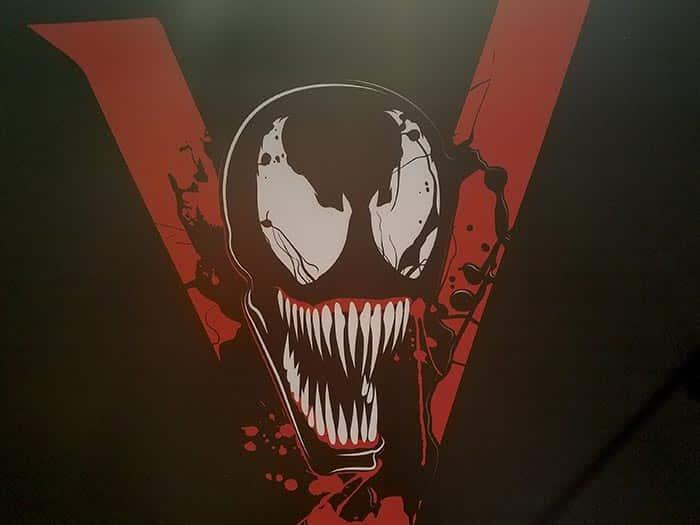 La BSO de Venom será elaborada por el compositor de Black Panther