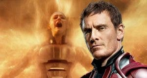 Magneto en X-Men: Dark Phoenix