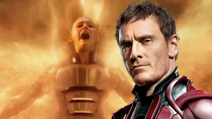 Magneto será el villano de nuevo y Bestia hará tándem con él | X-Men: Dark Phoenix (2018)