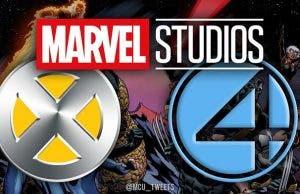 El regreso de X-Men y 4 Fantásticos a Marvel Studios