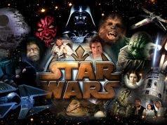 Personajes de Star Wars