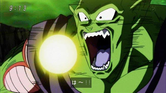 Piccolo en Dragon Ball Super