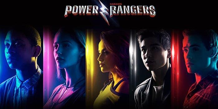 Primeros Planes De La Historia De Cara A Power Rangers 2