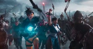 Ready player one tracer chun li