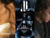 Rey es madre de Darth Vader en Star Wars