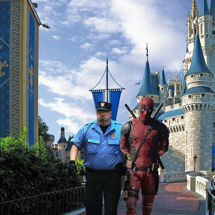 Ryan Reynolds reacciona al traspaso de Deadpool a Disney
