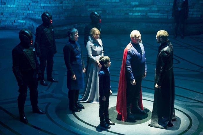 Krypton | Las 8 series más populares y vistas de HBO