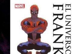 El universo de Marvel según Frank Miller