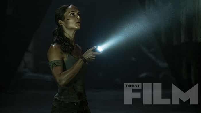 Tomb Raider | Películas de 2018