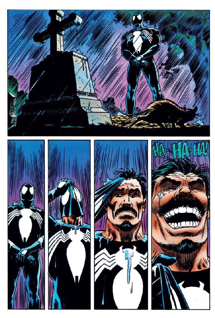 Spider-man La última cacería de Kraven
