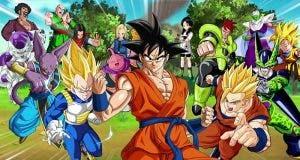Villano de Dragon Ball Z regresa en Dragon Ball Super