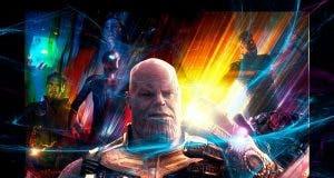 Wallpaper de Vengadores: Infinity War