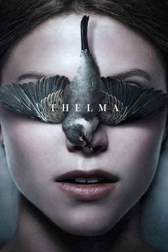 """Poster for the movie """"Thelma"""""""