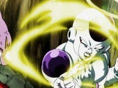 El episodio 124 de Dragon Ball Super