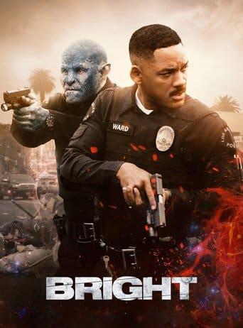 Poster de 'Bright'