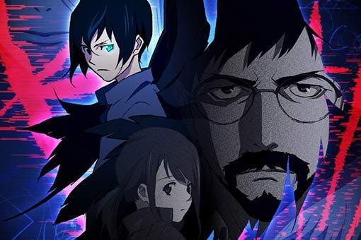 Fecha de estreno de 'B: The Beginning', la nueva serie de anime de Netflix