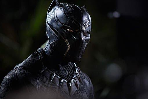 Black Panther lo petará su primer fin de semana