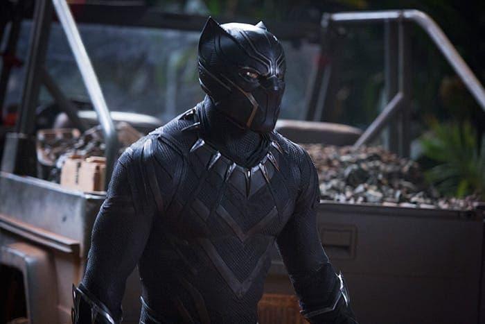 Black Panther abrirá con 119 millones de dolares en USA