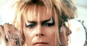 David Bowie Labyrinth