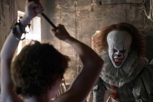 IT (2017) - Película Terror