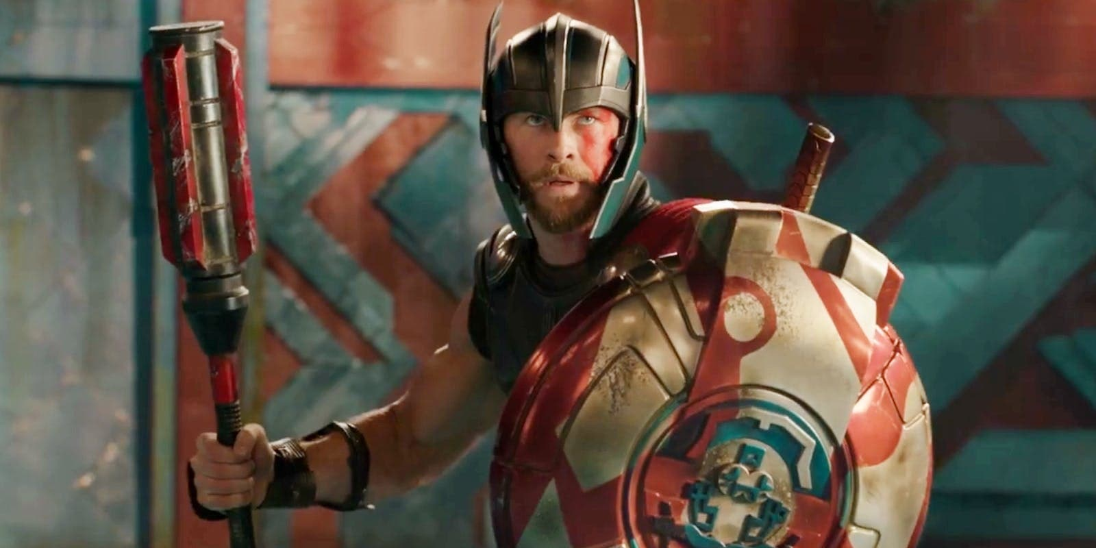 Escena eliminada de Thor: Ragnarok