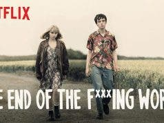 The End Of The F***ing World (Netflix)