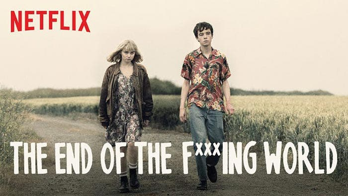 4 razones para no querer The End of the F***ing World temporada 2 (Netflix)