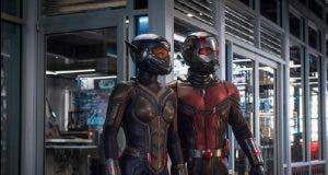 Imagen oficial de Ant-man y la avispa