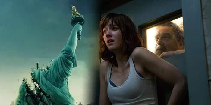 Cloverfield 3 en Netflix
