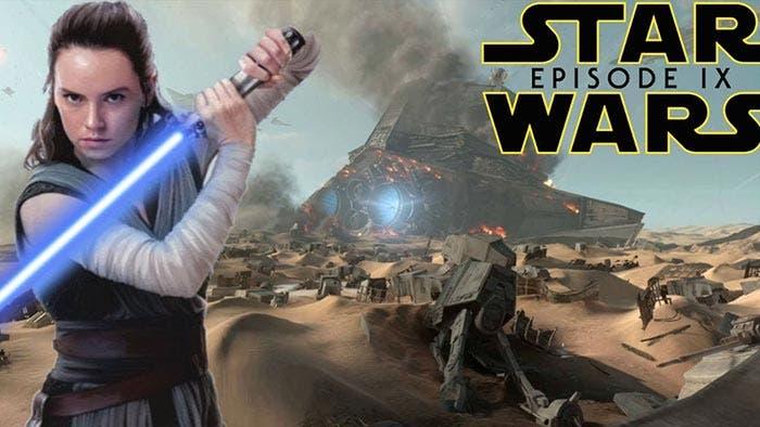 Colin Trevorrow se niega a hablar sobre lo que sucedió en Star Wars 9