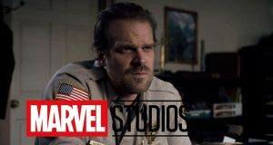 David Harbour critica las películas de Marvel