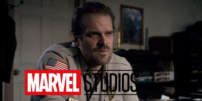 David Harbour critica las películas de Marvel