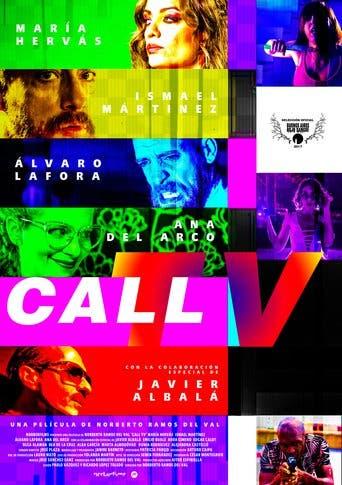 Poster de 'CALL TV'