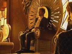 Dune será una película de Star Wars para adultos