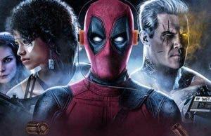 Fecha del tráiler de Deadpool 2