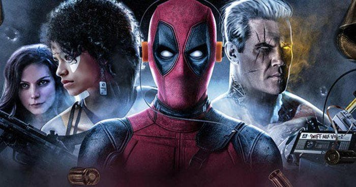 crítica de Deadpool 2 sin spoilers - Crítica de 'Deadpool 2'