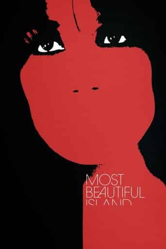 Poster de 'Most Beautiful Island'