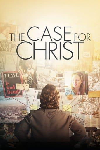 Poster de 'El Caso de Cristo'