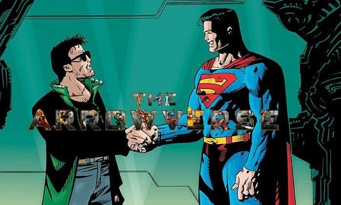 Hitman en el Arrowverso (The Flash, Arrow, Supergirl, Legends of Tomorrow y Black Lightning)