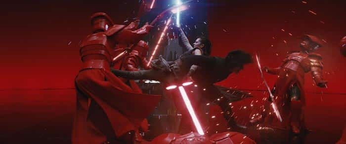 La opinión de los directores de Vengadores: Infinity War sobre Star Wars: Los Últimos Jedi